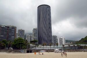 Oscar Niemeyer's Hotel Nacional Gets a Second Life