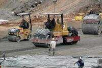 Speedy Dam Project