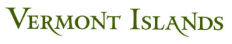 Vermont Islands Logo