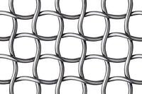 Circle Mesh, Banker Wire