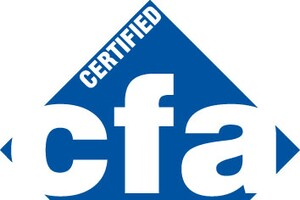 R.F. Woehrmyer Becomes First Certified Foundation Company in Ohio