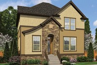 FourPlans: Family-Friendly Homes Under 1,900 Sq. Ft.