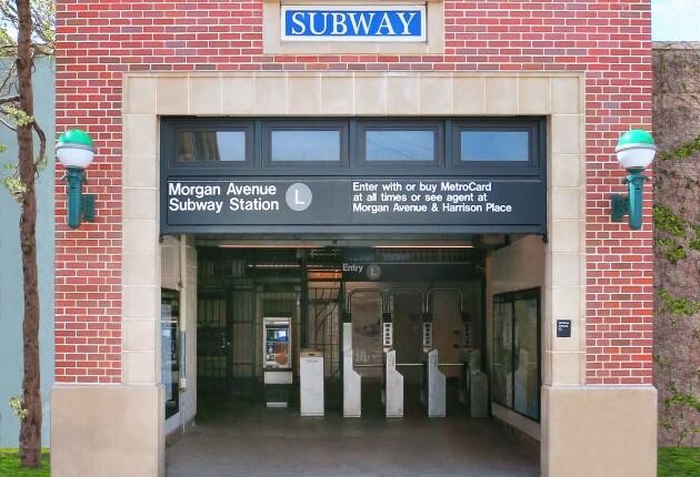 Historic Brooklyn Subway Station Renovated