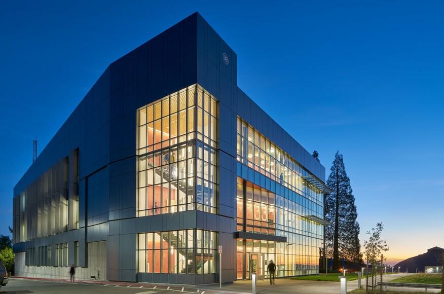 lawrence berkeley national laboratory building 33, general purpose