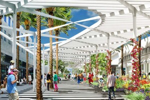 Lincoln Road District