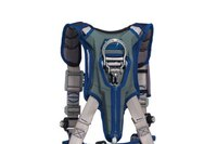 Full-Body Safety Harness from Capital Safety