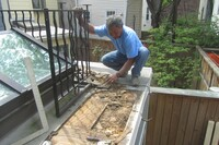 Low Slope Roofing: Lessons Learned