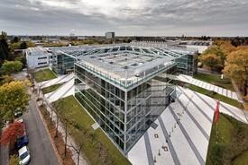 Freie Universität CampusHotel/Science and Conference Center