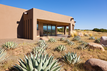 Las Campanas Contemporary by Violante & Rochford