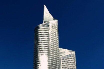 KPF_Pinnacle Building, London 1-150, RJ Models