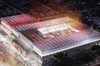 Morning News Roundup: Estadio Da Baixada