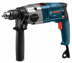 Bosch HD18-2 Two-Speed Hammer Drill