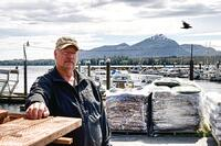 My Yardsticks: Bill Mackie, Ketchikan, Alaska