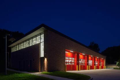 Millwood Fire Station