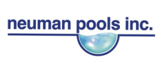 Neuman Pools, Inc. Logo