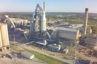 Holcim (US) Completes $100 Million Cement Plant Modernization