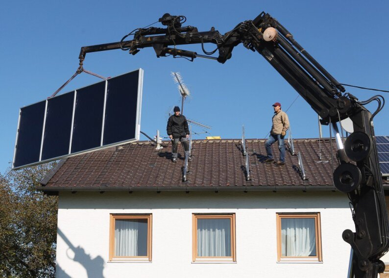 Denver Housing Authority Set Standard for Affordable Solar-Powered Housing