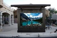 Outdoor Televisions From Global Outdoor Concepts Deliver Serious Sound