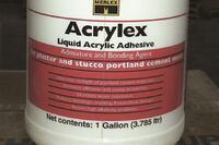 Merlex Stucco Acrylex