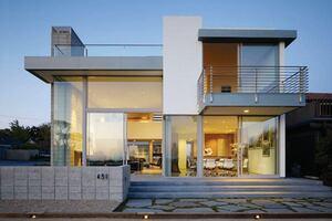 Zeidler Residence