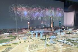 Milan Expo 2015: Kuwait