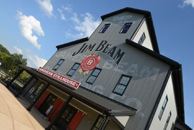 Jim Beam® American Stillhouse