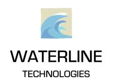 Waterline Technologies, Inc. Logo