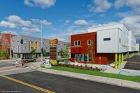 Alaska Redevelopment Earns HUD Award