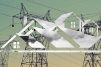 How Blockchain Technology Could Decentralize the Energy Grid