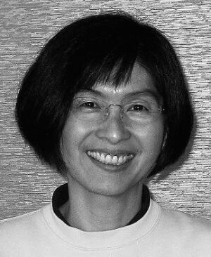 Nancy Lim, Project Architect, NBBJ