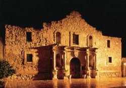 If you have time for just one tourist activity in San Antonio, says public works  director Tom Wendorf, remember the Alamo.