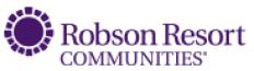 Robson Communities Logo
