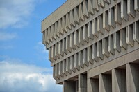 Architects Look Forward and Back at Boston City Hall and Plaza