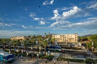 CHW Opens Transit-Oriented Development
