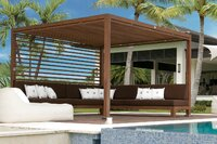 TUUCI Releases Newest Outdoor Cabana