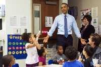 America's Public Schools Are Still Suffering From the Recession