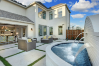 Drees Opens Homes in Texas Multigenerational Community