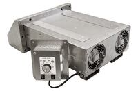 Lower-Cost Basement Ventilator