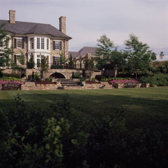 2008 Builder's Choice Awards: Piedmont Farm