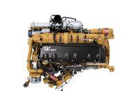 Cat CT15 Engine