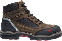 Wolverine CarbonMAX Work Boots