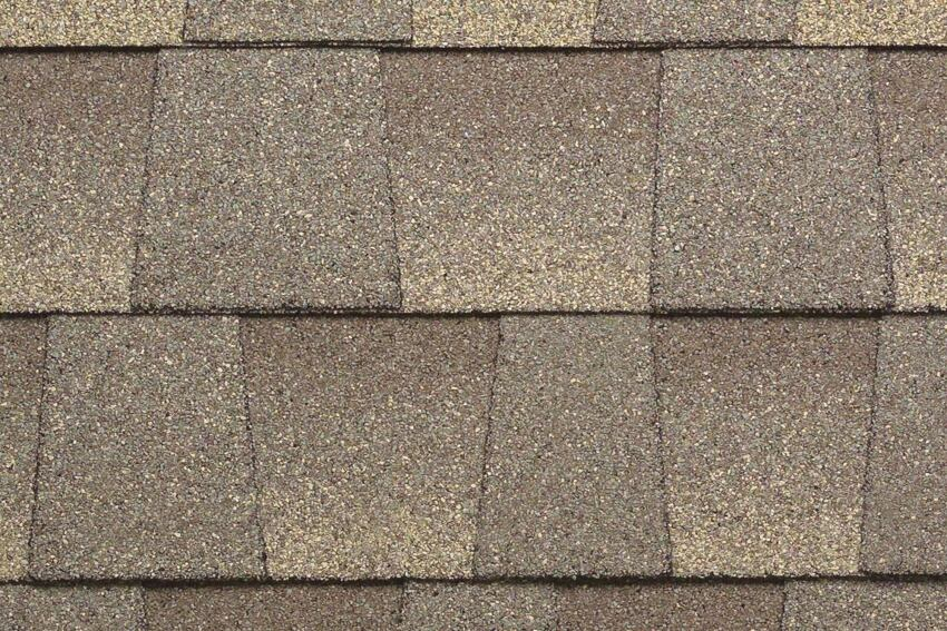 GAF Materials Corp.'s Timberline Cool Series shingles minimize heat transfer