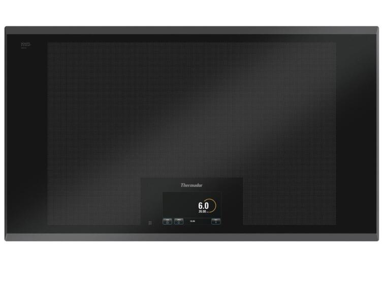 Thermador's Freedom Induction Cooktop