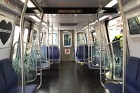 D.C.'s New Metro Cars