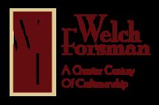 Welch Forsman Associates Logo