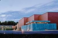 Cranbrook Art Museum Renovation and Collections Addition