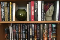 The Remodeler's Bookshelf