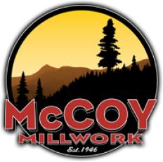 McCoy Millwork Logo