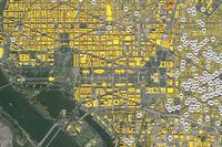 Solar Mapping Project Expands to D.C.