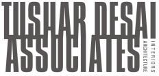 Tushar Desai Associates Logo